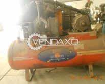 ELGI 7506120HN Air Compressor - Pressure - 12 KG Cm2