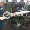 Thumb alcera 1203 universal milling machine