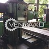 Thumb vernier db 520 horizontal milling machine 3