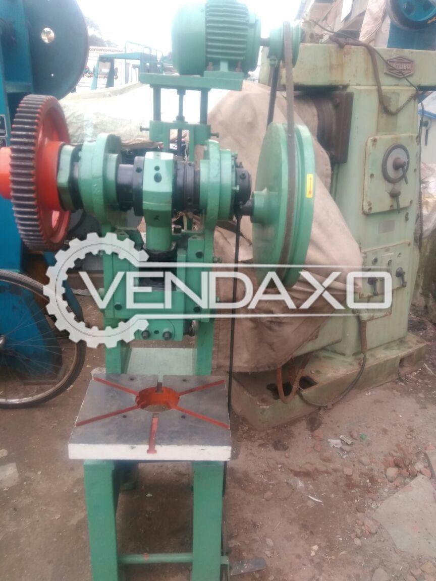 Power press 10ton