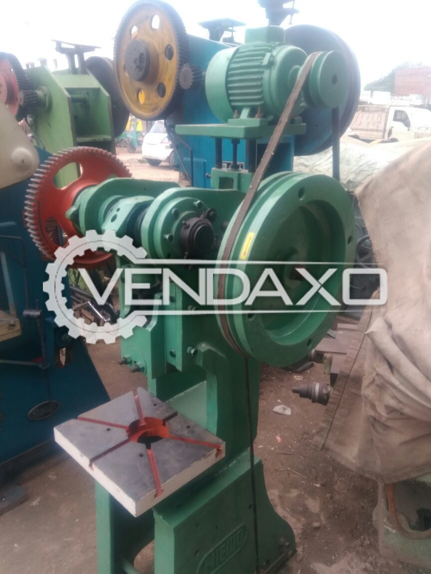 Power press 10ton 2
