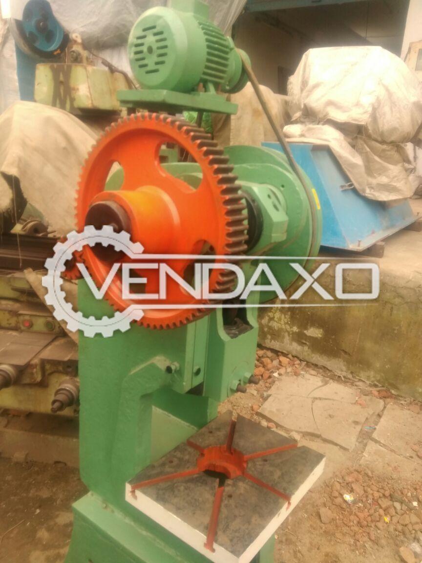 Power press 10ton 3