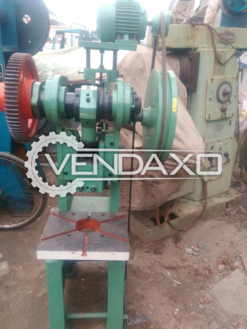 Power press 10ton 5