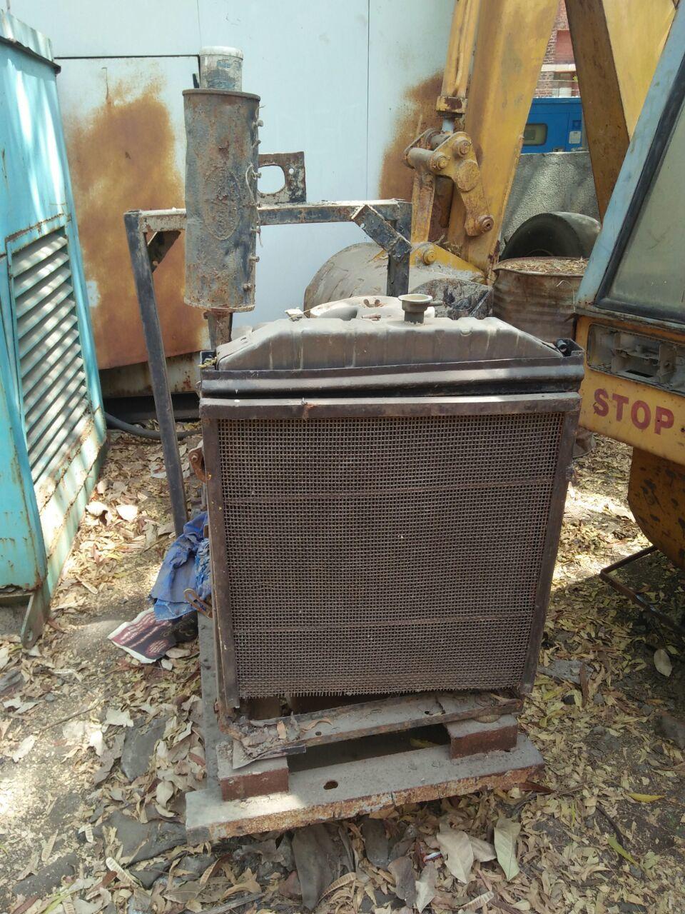 Diesel Generator - 75kVA