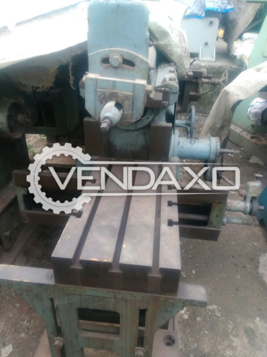 Shaping machine size 24 2