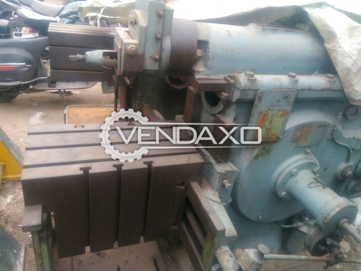 Shaping machine size 24 4
