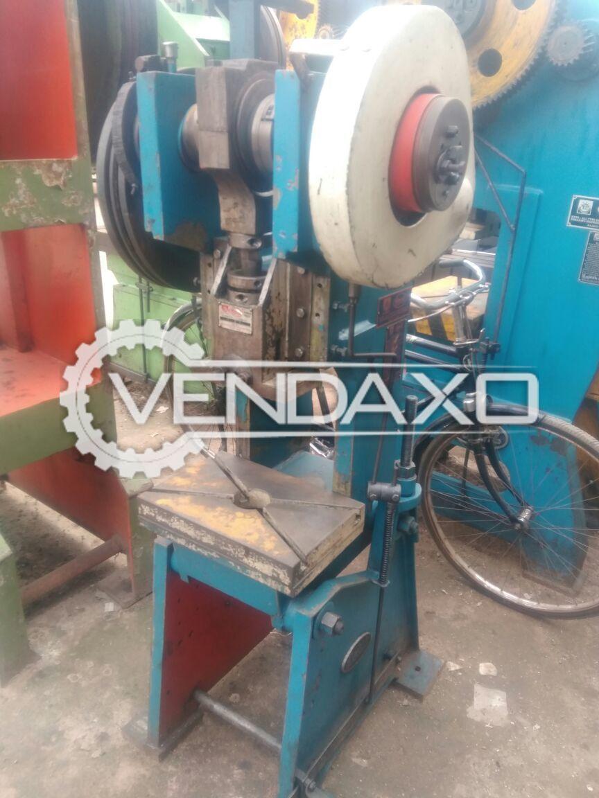 Power press 10 ton 4