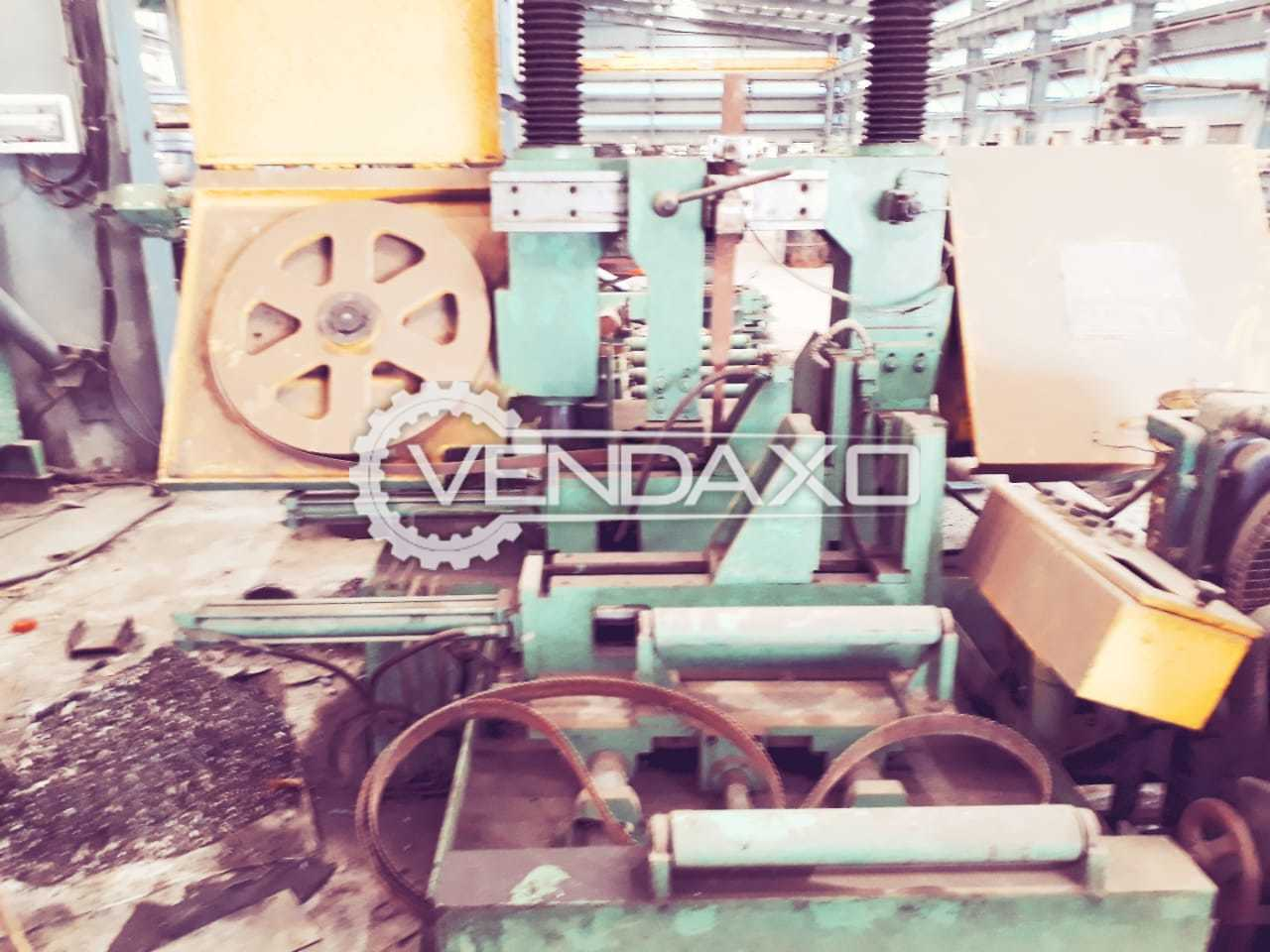 Bandsaw Machine - 400 mm