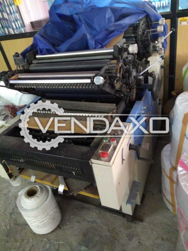 Non Woven Bag Printing Machine - 16 X 22 Inch