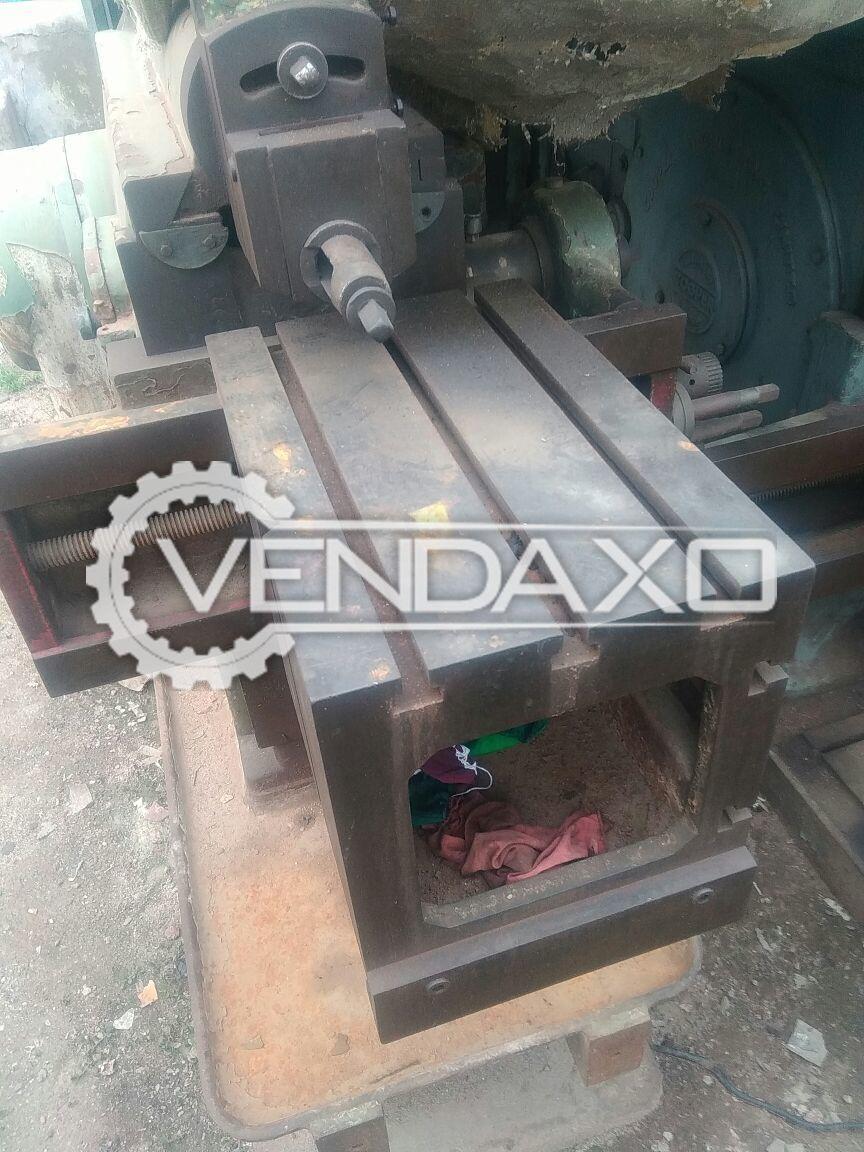 Shaping machine size 12 3