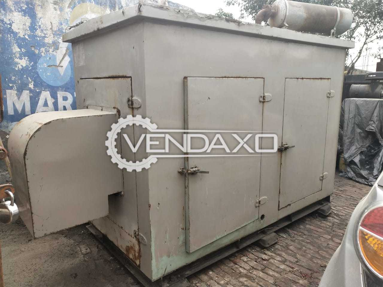 Diesel Generator Box Only- 40 KVA