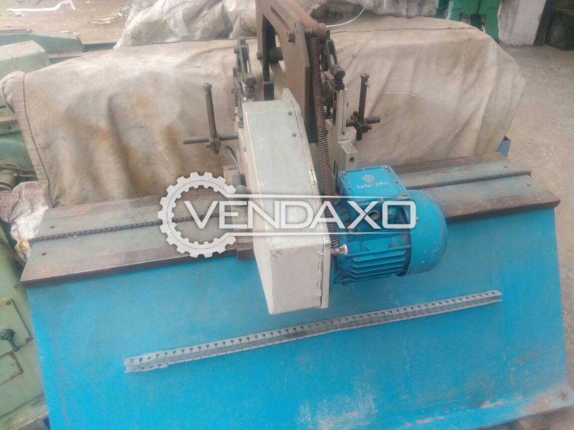 Abro balancing machine 50 kg 2