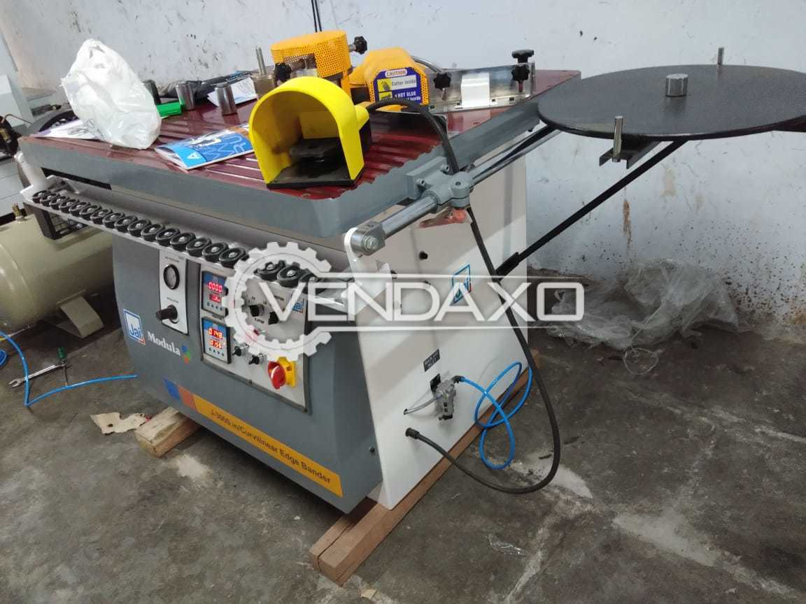 Available For Sale CNC Router, Stabilizer, Dust Collector, Air Compressor, Edge Banding Machine