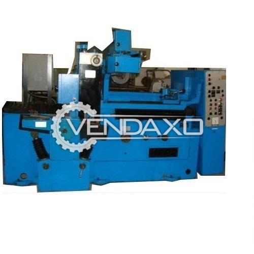 Hob sharpener gear grinder