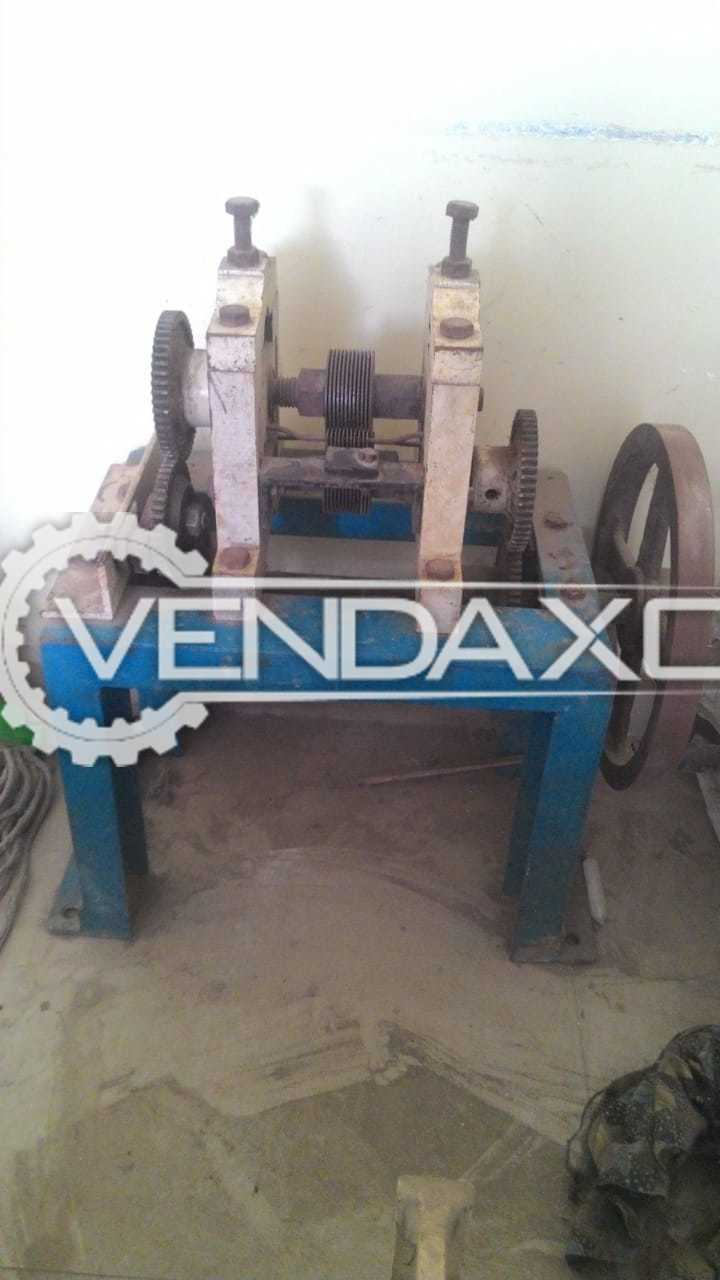 Available For Sale Bamboo Stick Making Machine