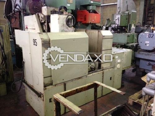 Gear grinder machine 630 mm