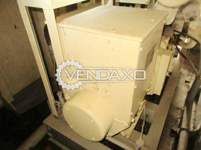 Cummins Diesel Generator - 43 kVA