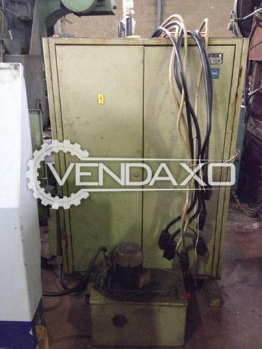 Gear grinder 630 machine 1
