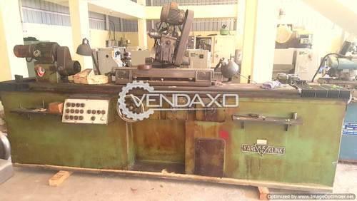 Kark klink broach sharpening machine 2300 mm