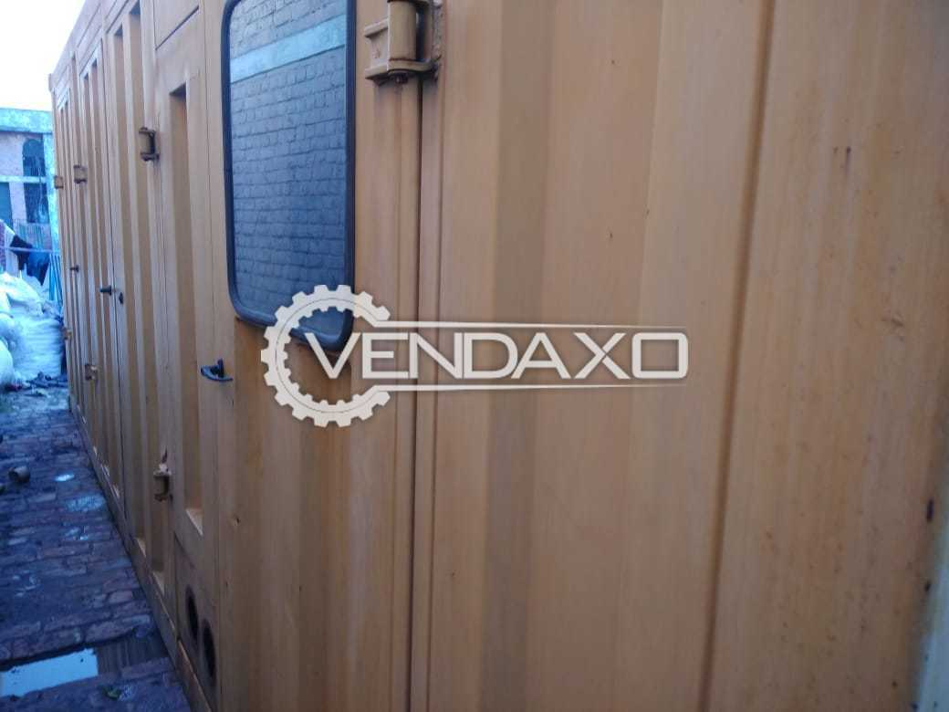 Caterpillar Diesel Generator - 600 kVA