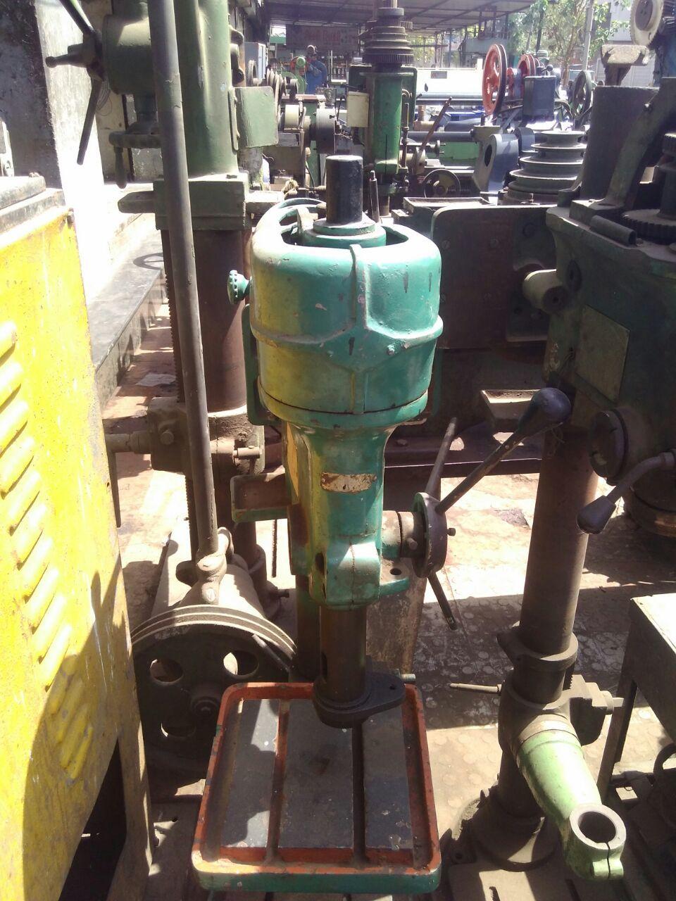 Drill machine panchvati