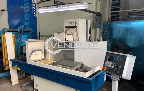 ELB SMART N6 Comfort Surface Grinding Machine - Table Size : 600 x 400 mm