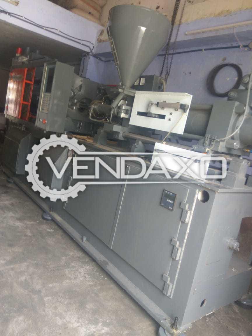 Windsor Injection Moulding Machine - 120 GM