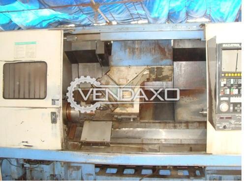 Mazak slant turn machines 500x500