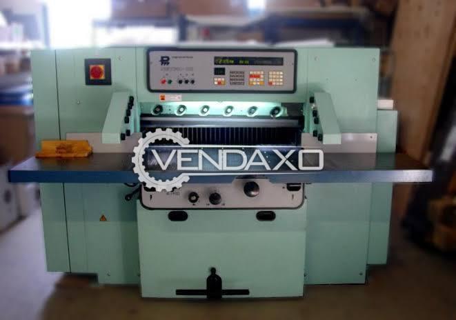 Perfecta Seypa 92 UC Paper Cutting Machine - Size - 92 CM