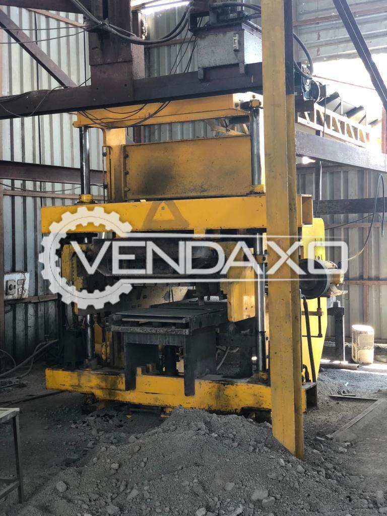 Available For Sale FAHCEB Manufacturing Plant