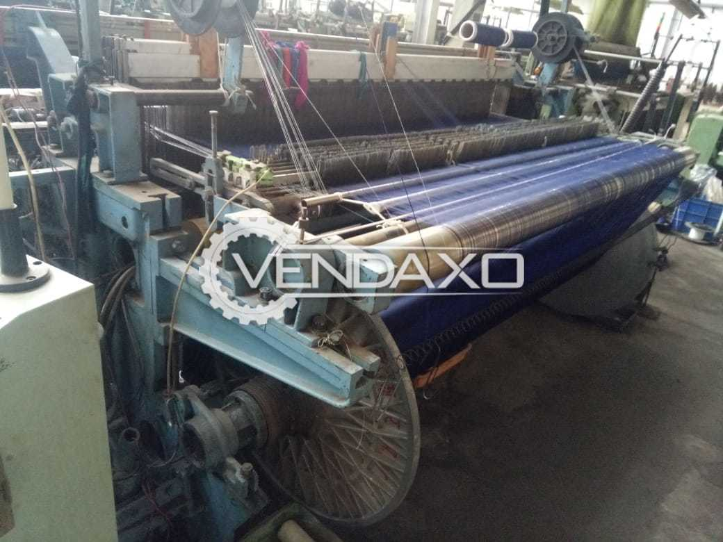 Korea Make Rapier Loom Machine - Size - 230 CM