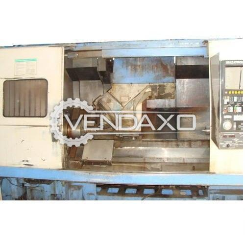 Used Mazak Turn Mill-SL 40 (300 mm) for Sale at Best Prices