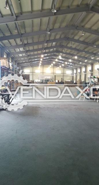 Available For Sale Corrugated Box Production Line