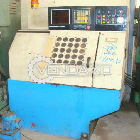 Cnc turning machines 500x500