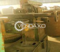 7 Set OF Horizontal Milling Machinery