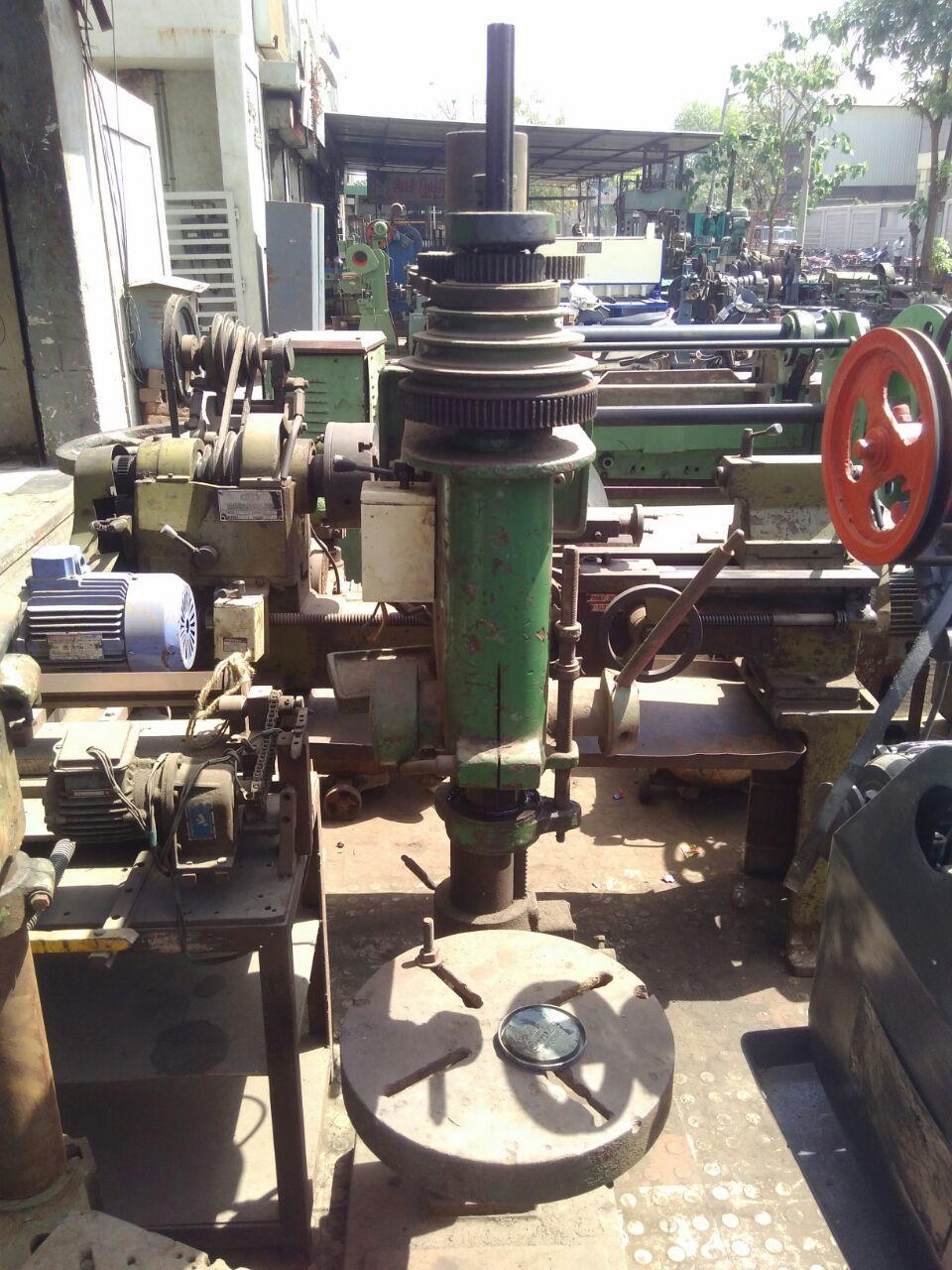 Drill machine jamnagar