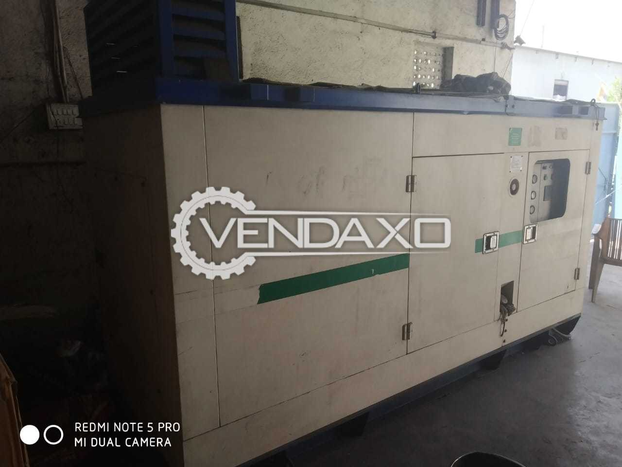 Kirloskar Silent Diesel Generator - 45 kVA