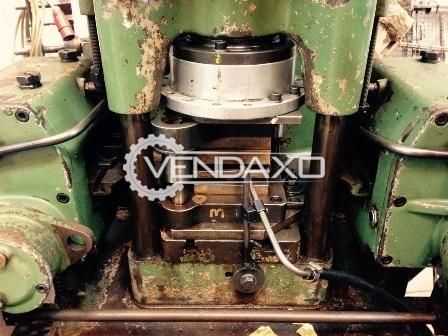 Bruderer power press 18 ton 4