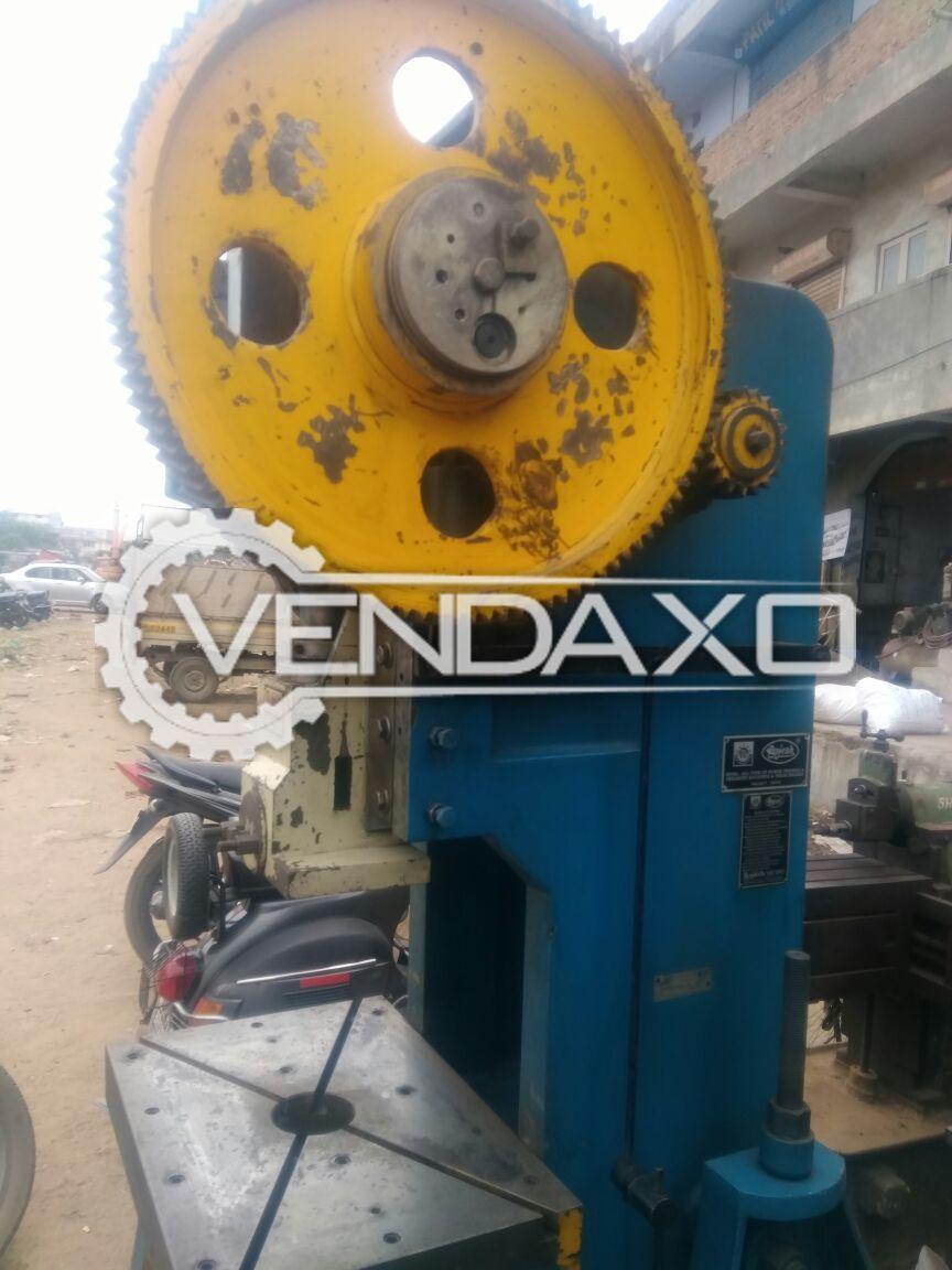 C type power press 50 ton 3