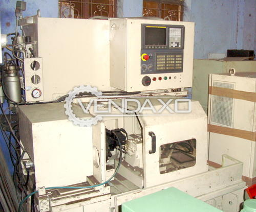 Cnc grinding machine 500x500