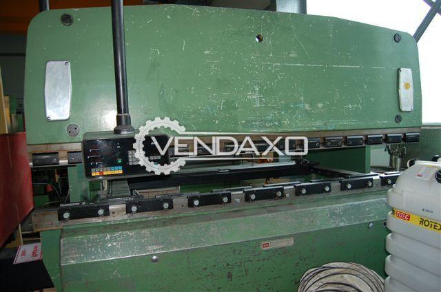 Amada Promecam RG 190 Press Brake Machine - Bending Thinkness - 190Ton