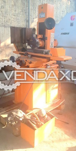 Used surface grinder 500x500