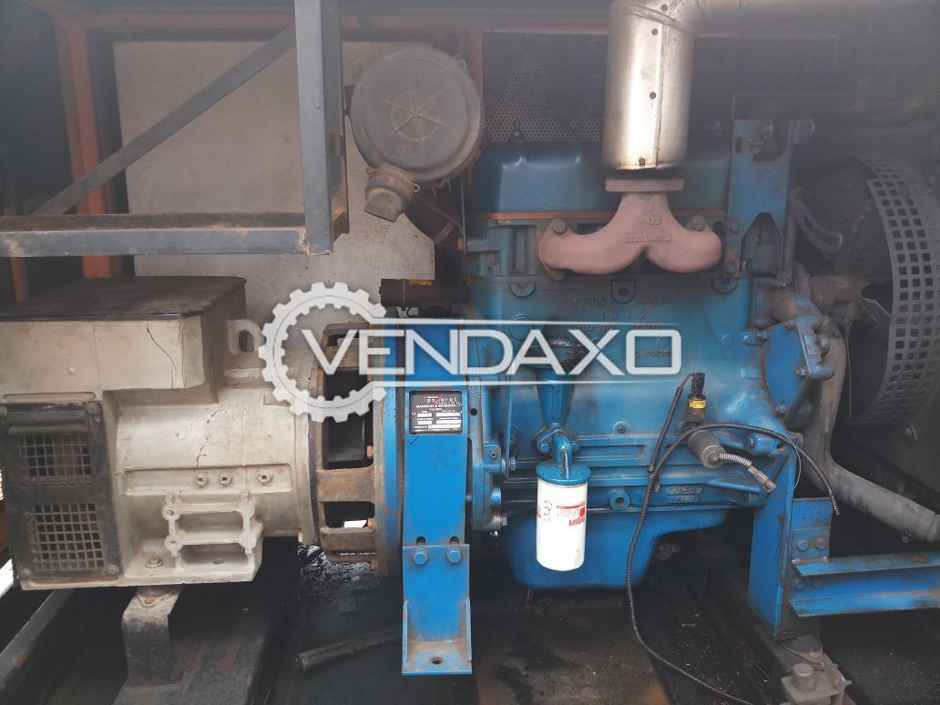 25 kva diesel generator 3