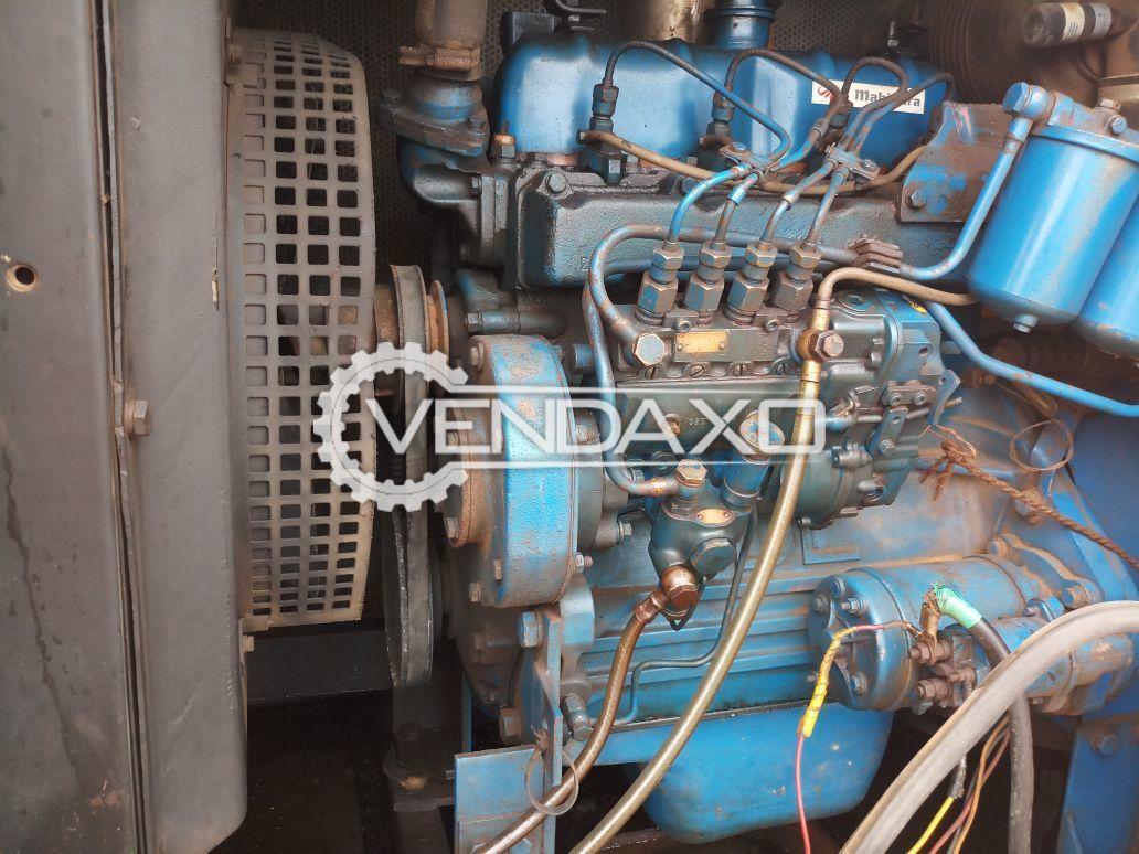 25 kva diesel generator 4