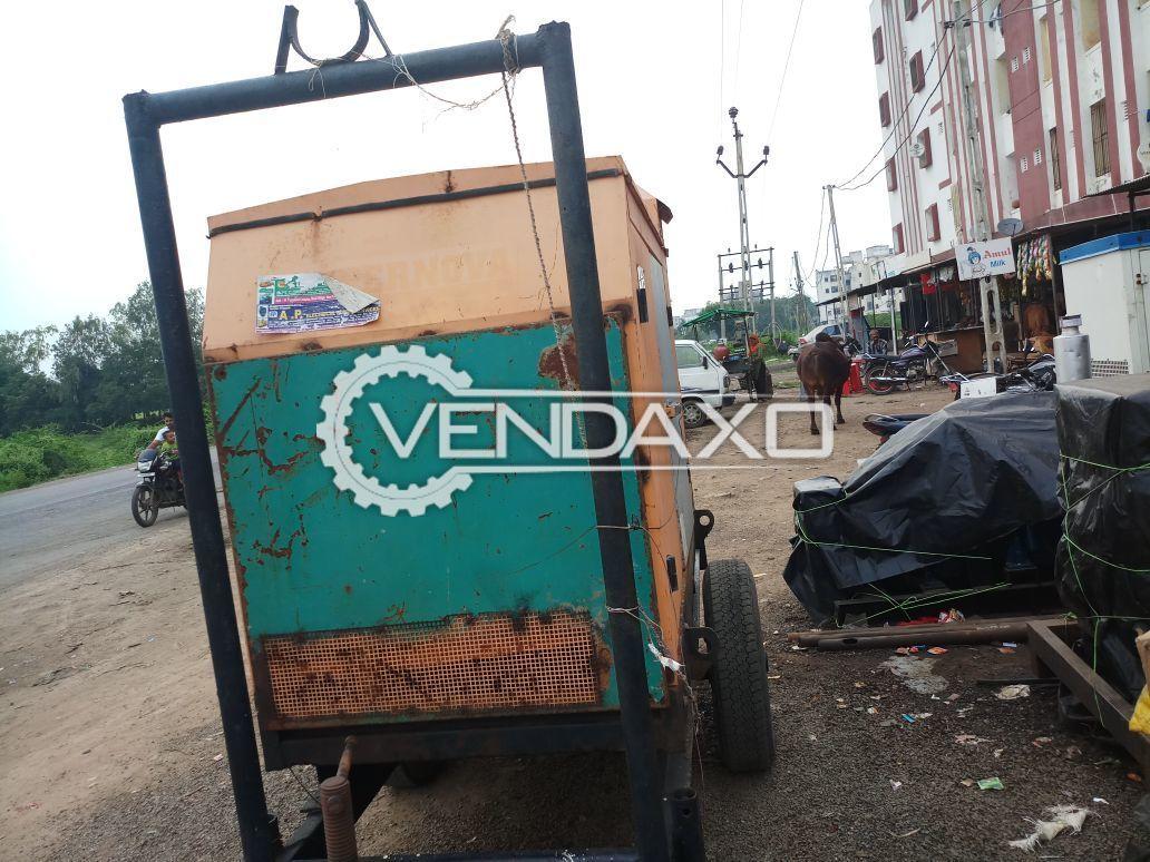 25 kva diesel generator 5