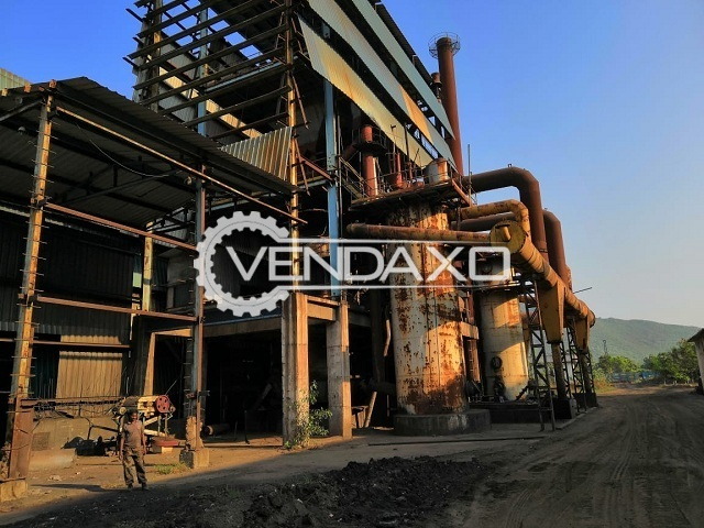Coal Gasification Plant - 6000 mm/hr