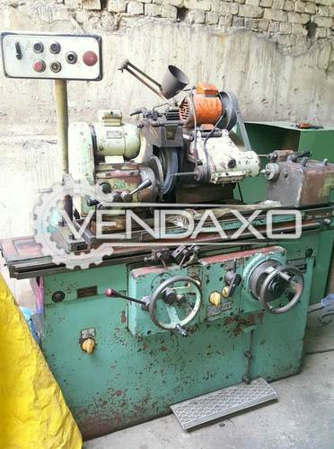 TOS Cylindrical Grinding Machine - 300 MM