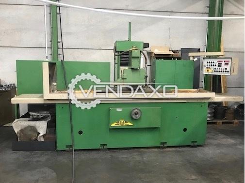 ELB Surface Grinding Machine - Grinding wheel Dia. - 360 MM