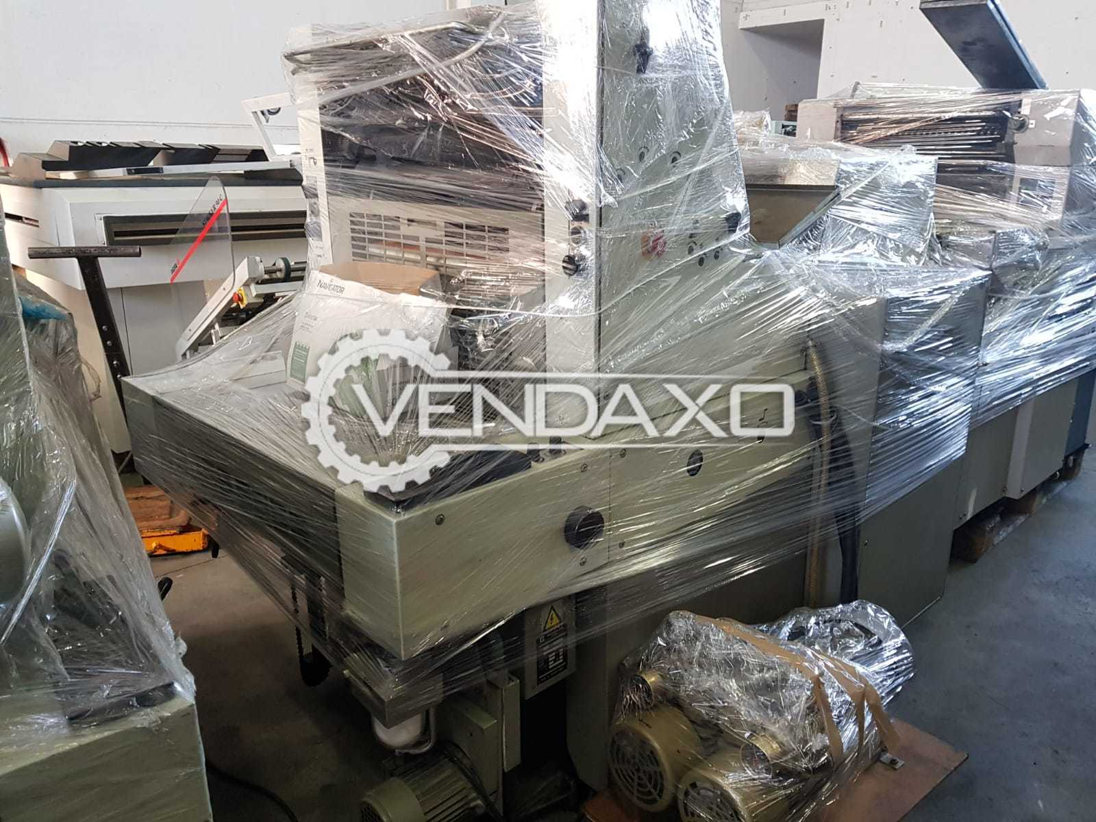 Adast Dominant 516 Offset Printing Machine - Single Color