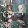 Thumb gsp radial drill machine 40 mm
